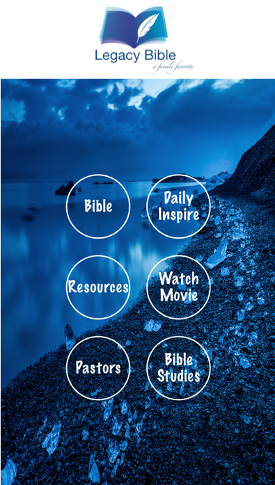 Legacy Bible App Free Movies